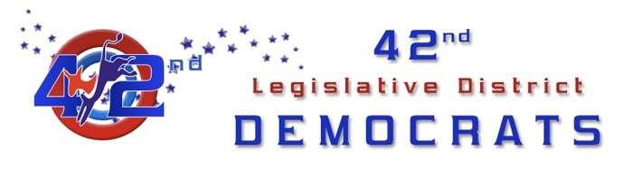42nd LD Democrats